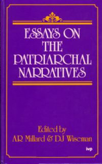 Essays on the Patriarchal Narratives