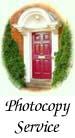 Tyndale House Photocopy Service